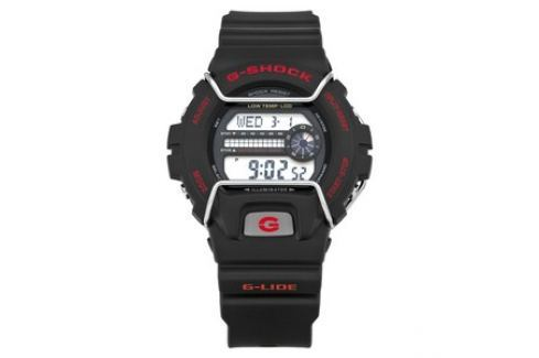 Pánské hodinky Casio GLS-6900-1DR Pánské hodinky