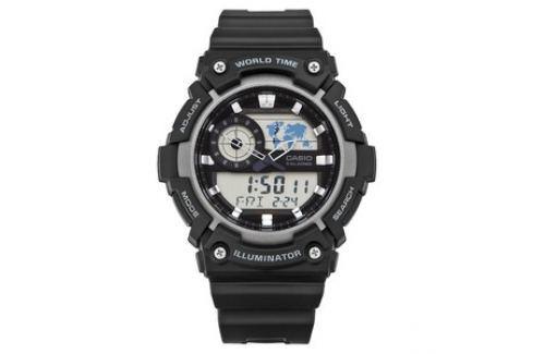 Pánské hodinky Casio AEQ-200W-1A Pánské hodinky