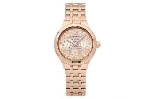 Dámské hodinky Casio SHE-3808PG-9A Dámské hodinky