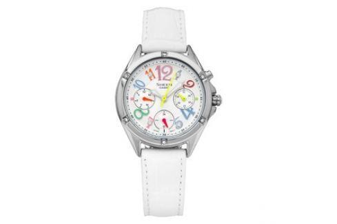 Dámské hodinky Casio SHE-3031L-7A Dámské hodinky