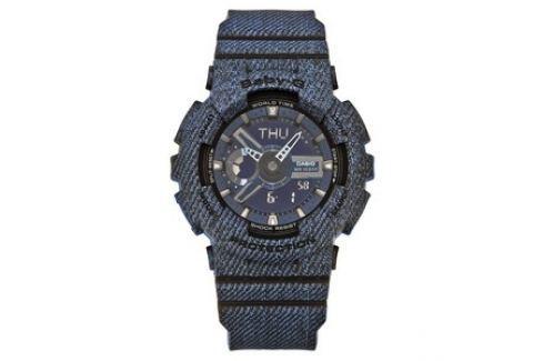 Dámské hodinky Casio BA-110DC-2A2 Dámské hodinky