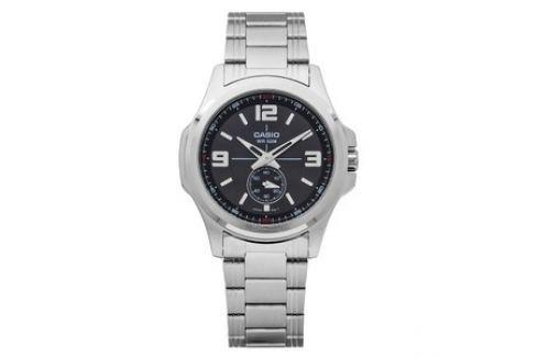 Pánské hodinky Casio MTP-E112D-1AVDF Pánské hodinky