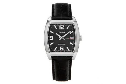 Pánské hodinky Casio MTP-E107L-1ADF Pánské hodinky