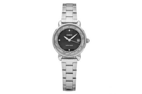 Dámské hodinky Casio LTP-E120D-1ADF Dámské hodinky