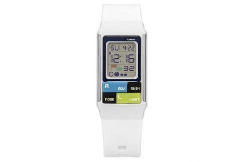 Dámské hodinky Casio LDF-50-7DR Dámské hodinky