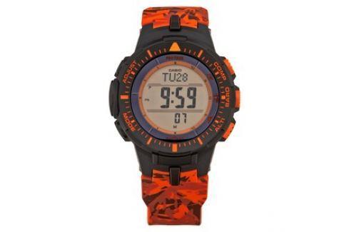 Pánské hodinky Casio PRG-300CM-4D Pánské hodinky