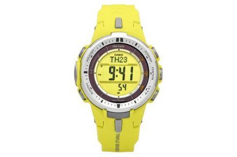 Pánské hodinky Casio PRW-3000-9B Pánské hodinky
