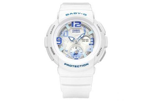 Dámské hodinky Casio BGA-190-7B Dámské hodinky