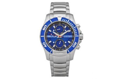 Pánské hodinky Sector R3253577001 Pánské hodinky