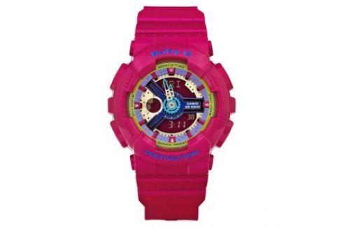 Dámské hodinky Casio BA-112-4A Dámské hodinky