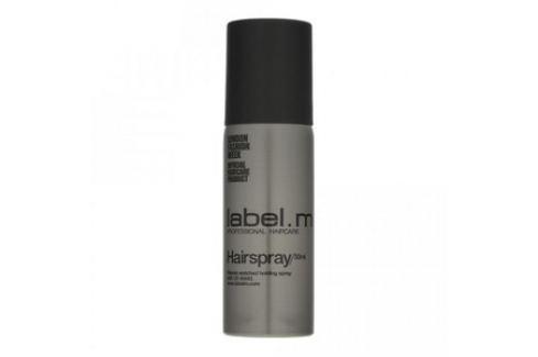 Label.M Complete Hairspray lak na vlasy 50 ml Dámská vlasová kosmetika