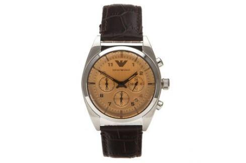 Pánské hodinky Emporio Armani AR0395 Pánské hodinky
