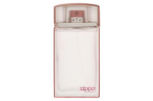 Zippo Fragrances The Woman parfémovaná voda pro ženy 75 ml parfémovaná voda