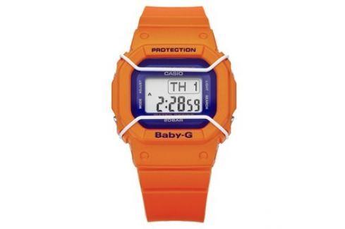 Dámské hodinky Casio BGD-501FS-4 Dámské hodinky