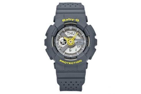 Dámské hodinky Casio BA-110PP-8A Dámské hodinky