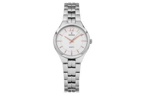 Dámské hodinky Festina 20216/1 Dámské hodinky