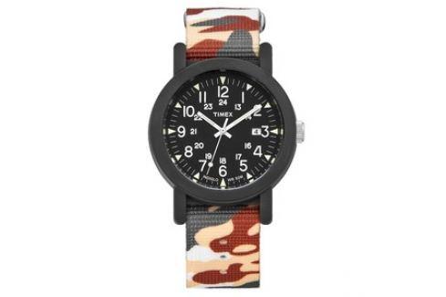Pánské hodinky Timex T2N363RGBR Pánské hodinky