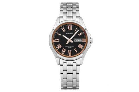 Pánské hodinky Casio MTP-E131DY-1A Pánské hodinky
