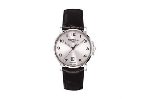 Pánské hodinky Certina C017.410.16.032.00 Pánské hodinky