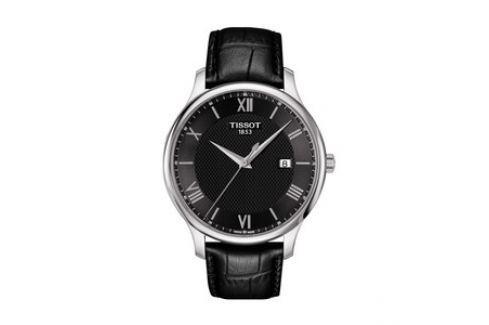Pánské hodinky Tissot T063.610.16.058.00 Pánské hodinky