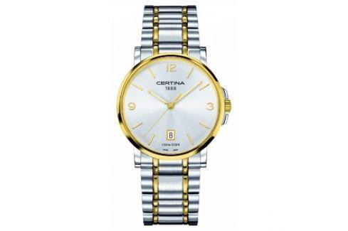 Pánské hodinky Certina C017.410.22.032.00 Pánské hodinky