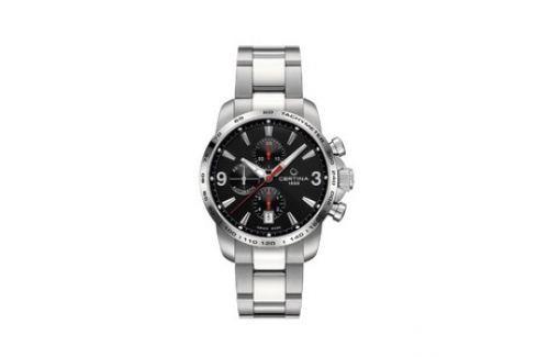 Pánské hodinky Certina C001.427.11.057.00 Pánské hodinky