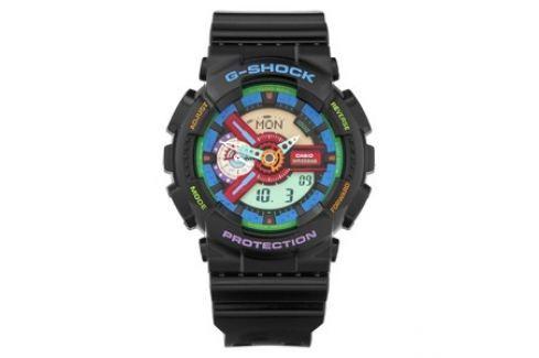 Pánské hodinky Casio GA-110MC-1ADR Pánské hodinky