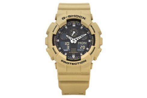 Pánské hodinky Casio GA-100L-8ADR Pánské hodinky