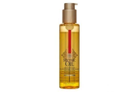 L´Oréal Professionnel Mythic Oil Huile Initiale před-šamponová péče pro hrubé vlasy 150 ml Dámská vlasová kosmetika