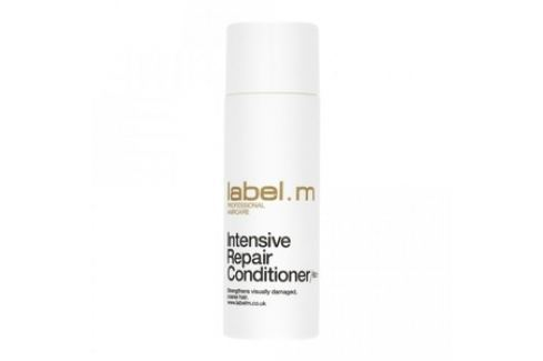 Label.M Condition Intensive Repair Conditioner kondicionér pro suché a poškozené vlasy 60 ml Dámská vlasová kosmetika