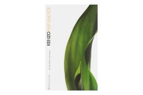 Kenzo Parfum D'Ete parfémovaná voda pro ženy 10 ml - odstřik parfémovaná voda