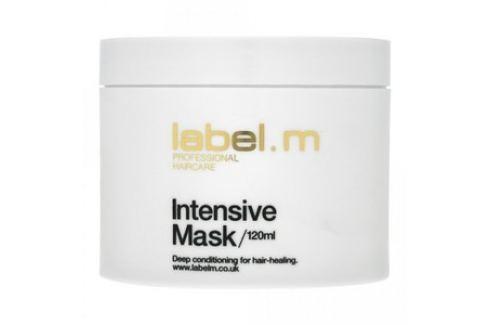 Label.M Condition Intensive Mask maska pro všechny typy vlasů 120 ml Dámská vlasová kosmetika