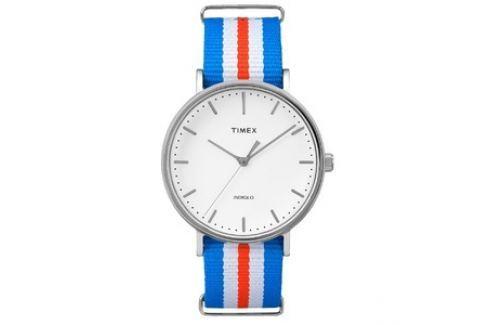 Pánské hodinky Timex TW2P91100 Pánské hodinky