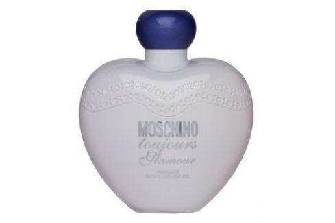 Moschino Toujours Glamour sprchový gel pro ženy 200 ml sprchový gel