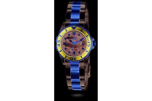 Dámské hodinky Invicta 2961 Dámské hodinky
