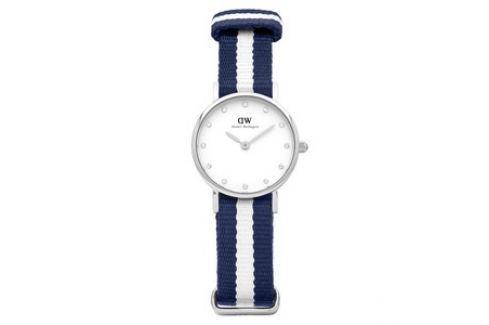 Dámské hodinky Daniel Wellington DW00100074 Dámské hodinky