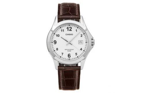 Pánské hodinky Casio MTP-1380L-7BVDF Pánské hodinky