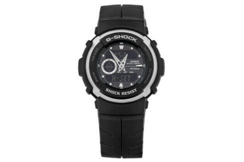 Pánské hodinky Casio G-300-3A Pánské hodinky