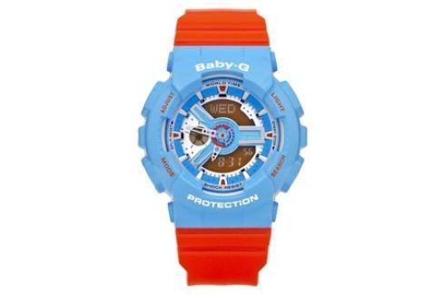 Dámské hodinky Casio BA-110NC-2ADR Dámské hodinky