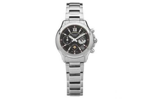 Dámské hodinky Casio SHN-5509D-1A Dámské hodinky