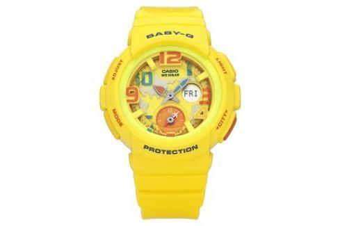 Dámské hodinky Casio BGA-190-9B Dámské hodinky