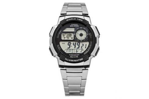 Dámské hodinky Casio AE-1000WD-1A Pánské hodinky