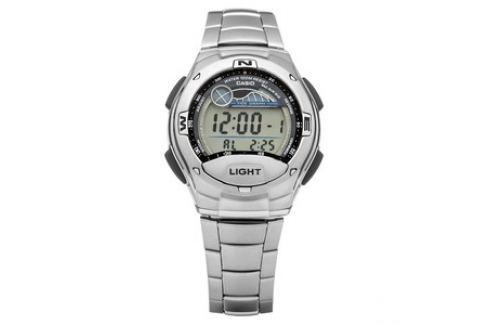 Pánské hodinky Casio W-753D-1A Pánské hodinky