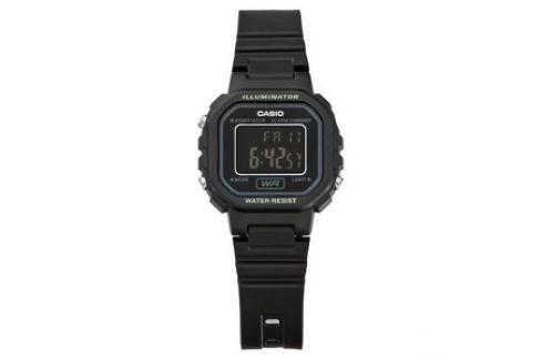 Pánské hodinky Casio LA-20WH-1BEF Pánské hodinky