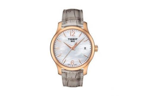 Dámské hodinky Tissot T063.210.37.117.00 Dámské hodinky