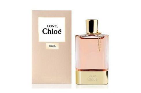 Chloé Love parfémovaná voda pro ženy 75 ml parfémovaná voda