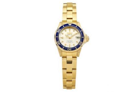 Dámské hodinky Invicta 4610 Dámské hodinky