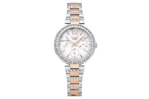Dámské hodinky Casio SHE-3043SG-7A Dámské hodinky