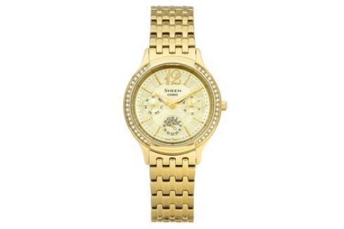 Dámské hodinky Casio SHE-3030BGD-9A Dámské hodinky