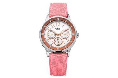 Dámské hodinky Casio LTP-2084LB-7B Dámské hodinky